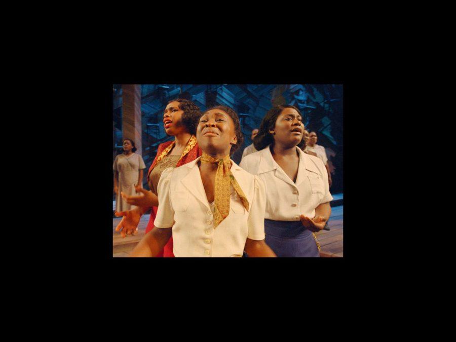 VS - The Color Purple - wide - 11/15 - Jennifer Hudson - Cynthia Erivo - Danielle Brooks -
