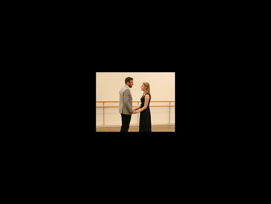 TOUR - Sound of Music - Rehearsal - square - 9/15