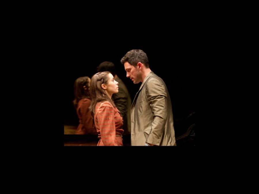 PS - Once - Cristin Milioti - Steve Kazee - wide - 3/12