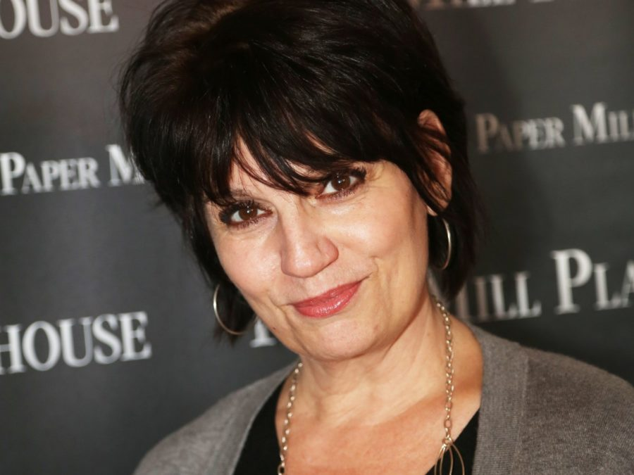 Beth Leavel - 2/16 - Bruce Glikas