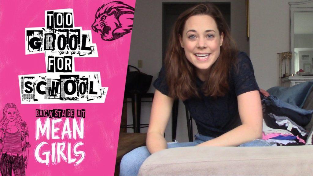 Still - Too Grool For School - Episode 3
