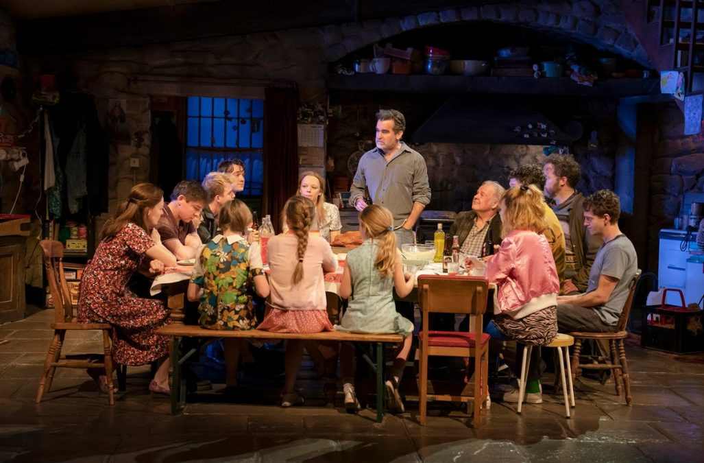 Show Photos - The Ferryman - 2/19 - Photo: Joan Marcus