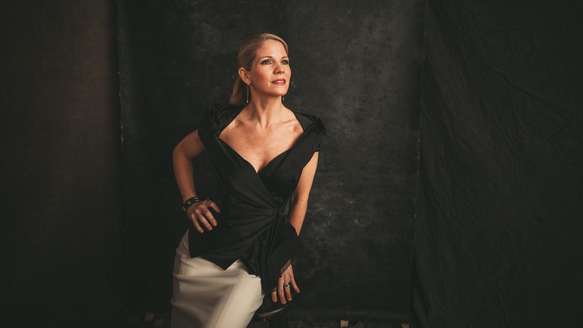 OP - Kelli O'Hara - Drama - League - Awards - 5/19 - Caitlin - McNaney